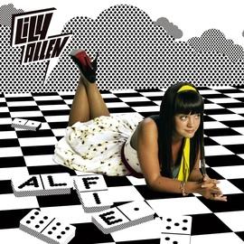 Lily Allen альбом Alfie