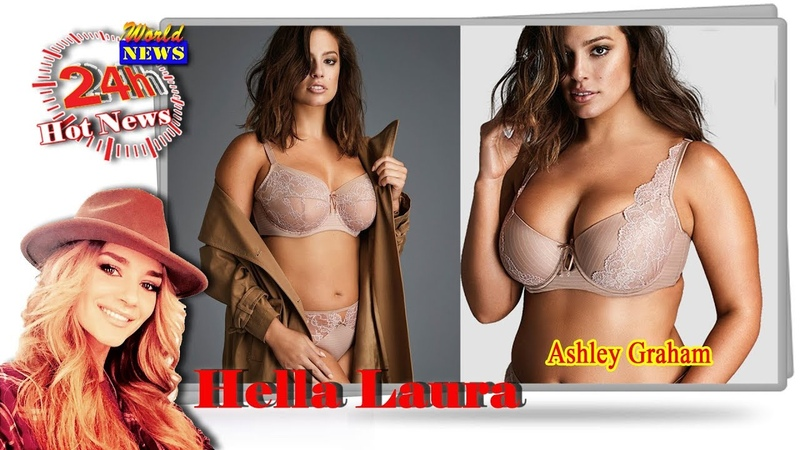 Ashley Graham Sexy Bikini You Need to See