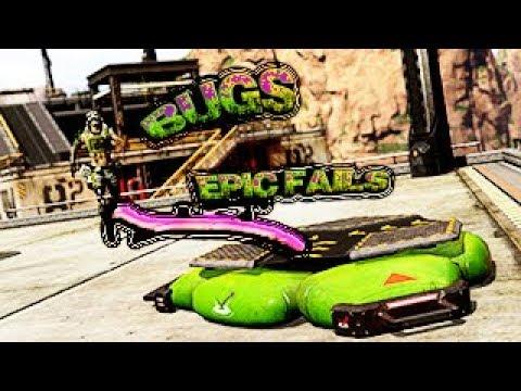APEX LEGENDS EPIC FAILS BUGS! 1