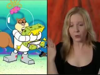 Spongebob voice actors