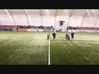 ARENA N1 WINTER CUP-2019. 2011г.р. Партизан - Юность