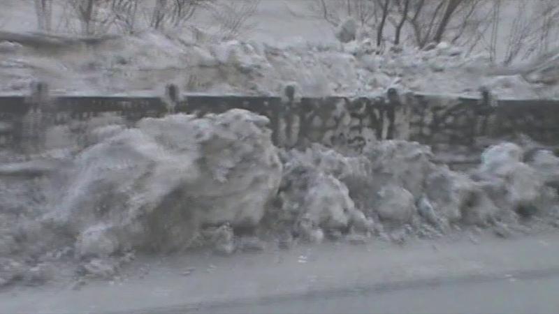 Шлак металлургический - опасность 2 класса в Норильске