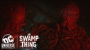 Swamp Thing Fights Swamp Abomination The Rot Saves Abby Holland SWAMP THING 1x3 HD