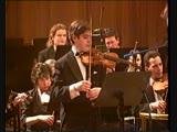 Mikhail Simonyan / Михаил Симонян - Violin Concerto no.1 by Prokofiev