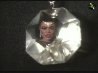Eartha Kitt - Where Is My Man (1983)