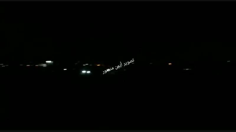 ВВС Израиля нанесли около 10 авиаударов(40 ракет) в р-не н.п. Хан Янис в секторе Газа