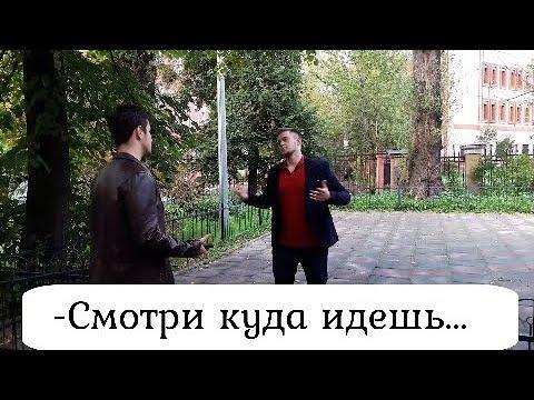 BDR-10 Урок Кавказцам/Не всем, но многим.