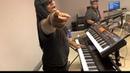 "Be On It ""EVO 3"" Live Remix (J. Cole, Chris Brown, Ariana Grande)"