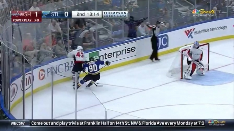 Copleys shorthanded saves