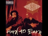 Gang Starr - Tonz 'O Gunz (Instrumental) Hard to Earn