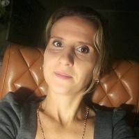 Анкета Екатерина Комаровских