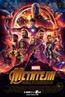 «Мстители Война бесконечности» Avengers Infinity War, 2018