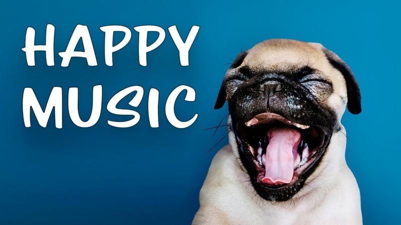 HAPPY MUSIC - Morning Joyful Music - UKULELE Background, Cheerful and Upbeat