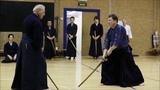 Shung Do Kwan Budo - Iaido avec Pascal Krieger