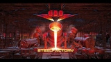 U.D.O. - Rising High, One Heart One Soul, Rose In The Desert, Make The Move Singles (2018)