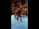Тренировка ММА 05.09.2018 (2)