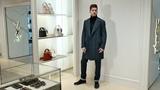 Как одеваться стильно Повседневный casual от Isaia и Лакшери Store.