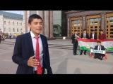 День независимости Таджикистана в городе Пенза