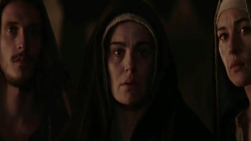 Плач Марии