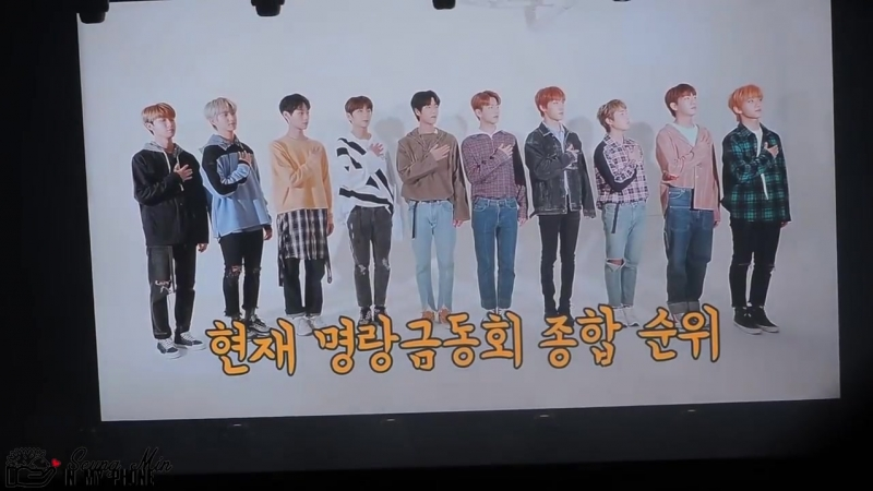 181016 Golden Child - Cheerful Geumdong Time VCR full