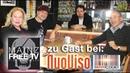 Mainz FREE-TV bei NUO VISO: Wie ARD ZDF mit Kritikern umgehen - BarCode vom 20 • 11• 2018