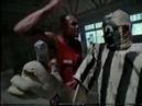 1996 Fila Commercial Detroit Pistons Bill Laimbeer Grant Hill