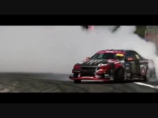 Аркадий Цареградцев 3-4 ноября FIA Intercontinental Drifting Cup