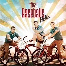 The Baseballs альбом Hello
