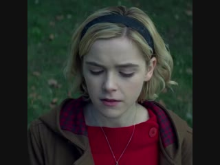 Chilling Adventures of Sabrina is Now Streaming