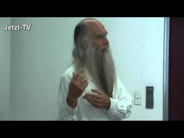 Hans-Peter Greb: Godo - Im Gehen Mitgefühl für die Erde Teil 2/3