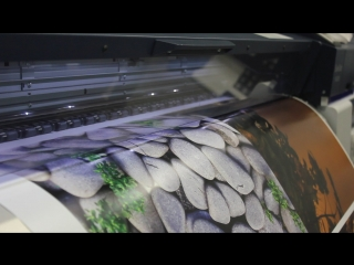 Печать плаката А1
