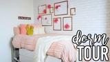 Dorm Room Tour | Arizona State University
