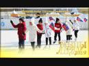 Танцы на льду - 2019 Танцевальная группа «Снежинки» МБОУСОШ №1 с. Средняя Елюзань - «Моя страна»