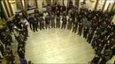 Рамзан Кадыров на мавлиде это танец или зикр