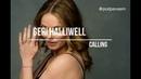 Geri Halliwell - Calling (текст и перевод песни)