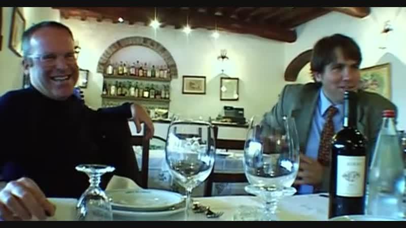 Mondovino 2004 CD2 Argentina France Italy USA