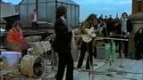 Битлз-Концерт на крыше.The Beatles - Get Back (Видео из канала
