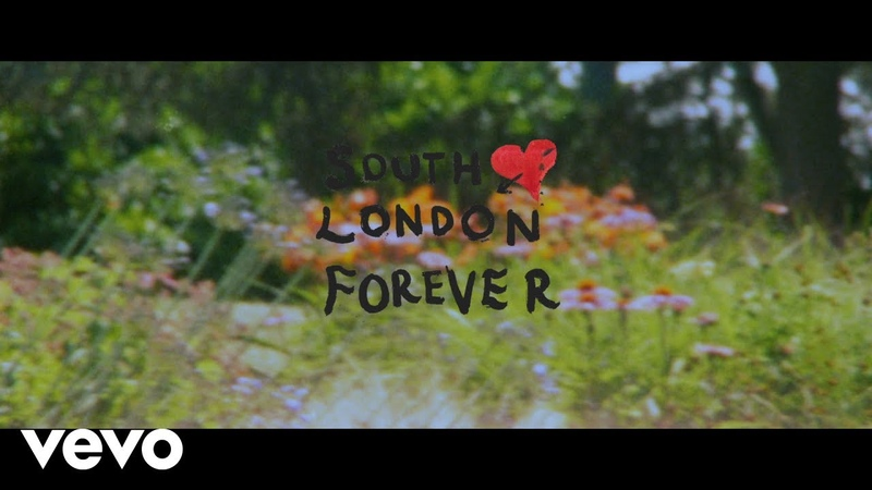 Florence The Machine South London Forever
