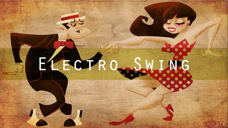 The Andrews Sisters - Bei Mir Bist Du Schön (Alfonso Swing Remix) [Electro Swing I Free Download]