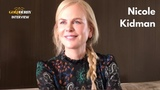 Nicole Kidman on possibility of dual Oscar nominations for 'Destroyer' and 'Boy Erased' GOLD DERBY