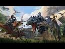 ARK - новый сезон выживания в фантастических мирах! Набор игроков в трайб 25