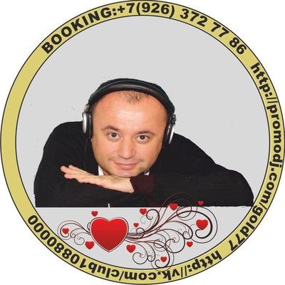 Анатолий Золоторев