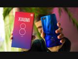 Xiaomi Mi 8 Lite: Cameleonul anului 2018 (Review în Română)
