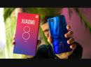 Xiaomi Mi 8 Lite Cameleonul anului 2018 Review în Română