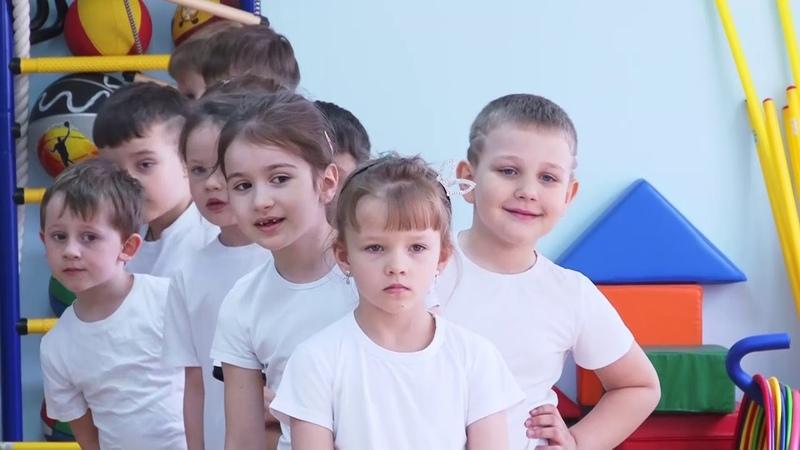 Выпускной в детском саду 2018 будни