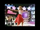 Celine Dion - Refuse to dance