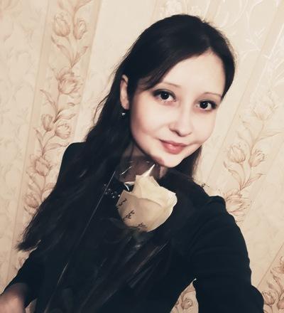 Эвелина Мулахметова