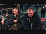Василий Ломаченко vs Хосе Педраса - Пресс-конференция после боя