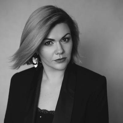 Виктория Куценко