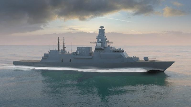 Why You Won't Want to Mess with the U S Navy's New Frigate